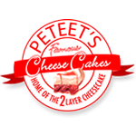 Peteets Famous Cheesecakes Oak Park, MI