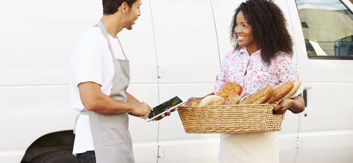 Best Practices for Using Food Delivery Services