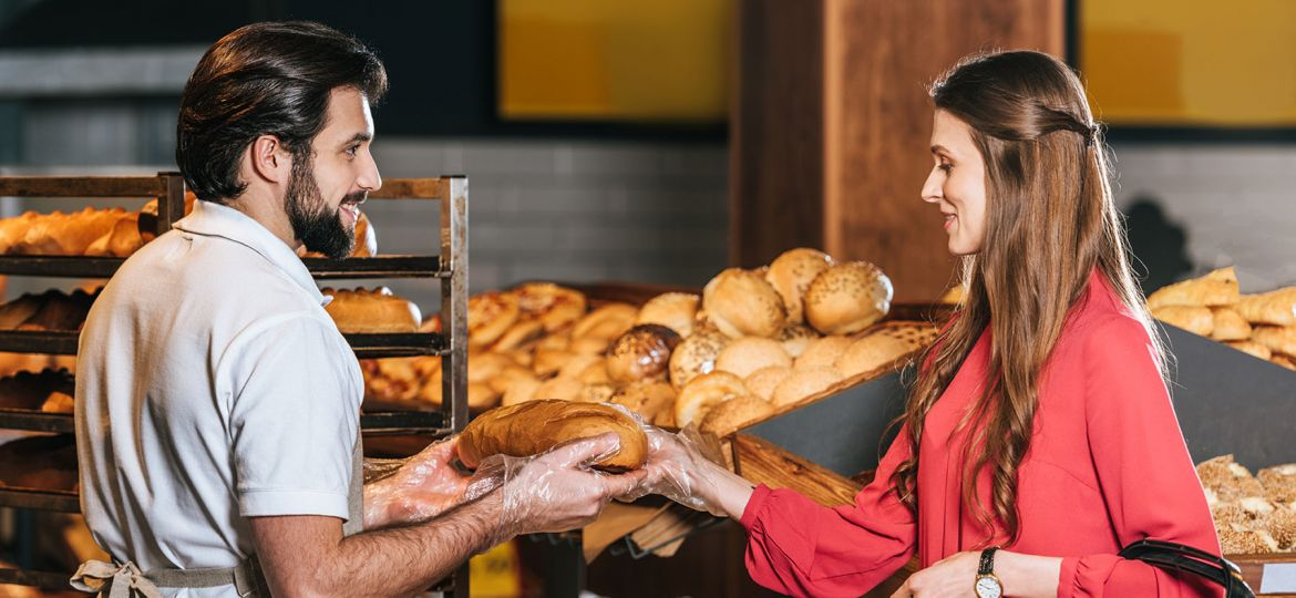 Bakesmart - How to Use Email Marketing to Get People in Your Bakery
