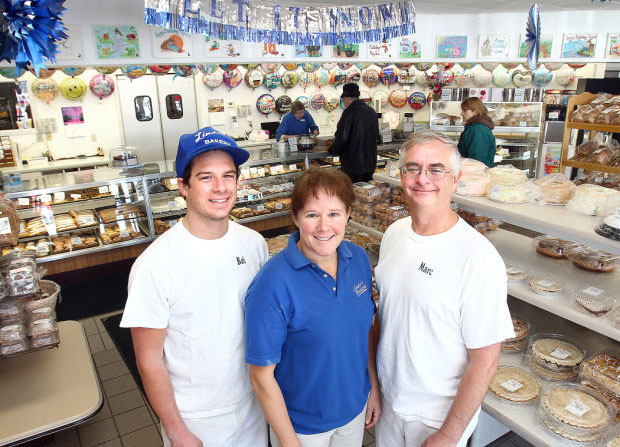 Linda's Bakery - Team
