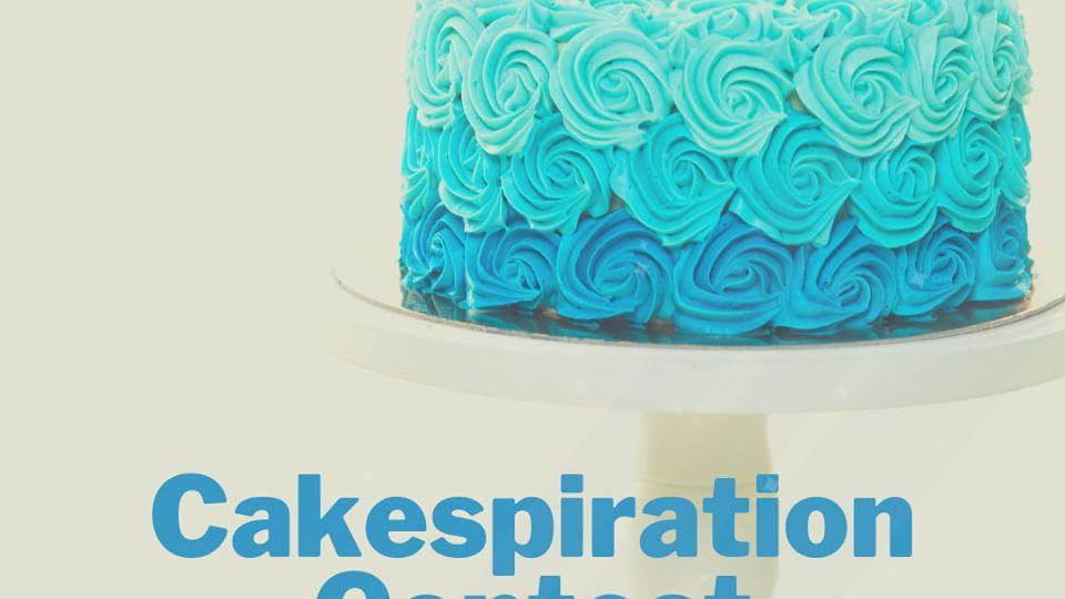 BakeSmart - Cakespiration Contest