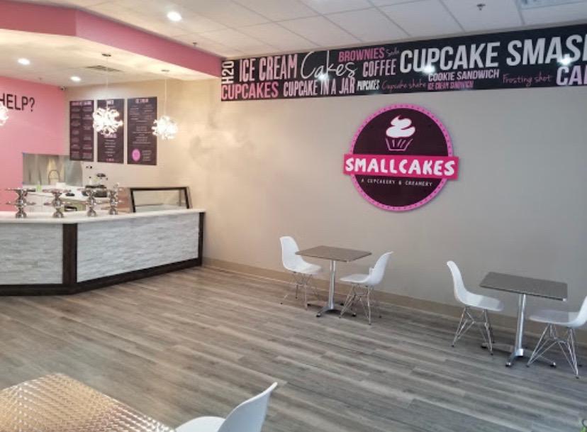 Smallcakes Schererville
