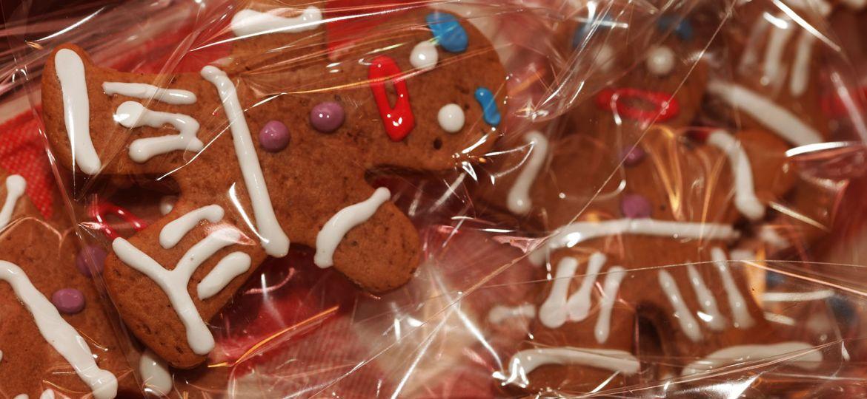 BakeSmart - Handling the Holidays