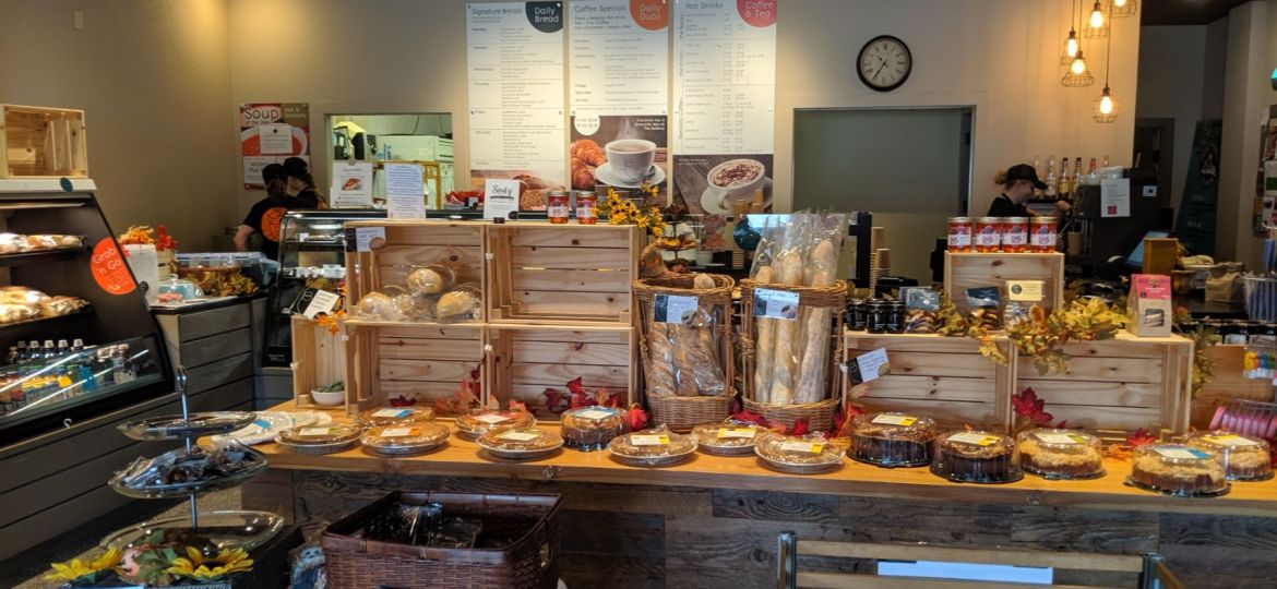 Invermere Bakery