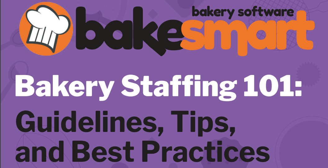 Bakery Staffing
